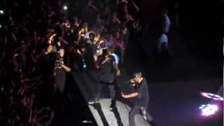 Watch The Throne - Niggas In Paris - O2 Arena - 20th May