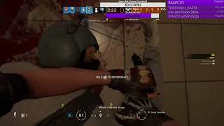 Casual Cav Ace LUL | Rainbow Six Siege