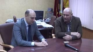 Визит в Серпухов директора МОНИКИ(, 2013-12-10T14:14:49.000Z)