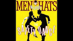 Men Without Hats - The Safety Dance (HD)