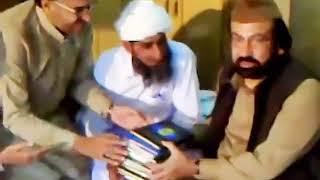 Pir Syed Ghulam Moin-ul-Haq Gilani Visit to Jamia Mehria Ahmad abad Sharif 105/6-R