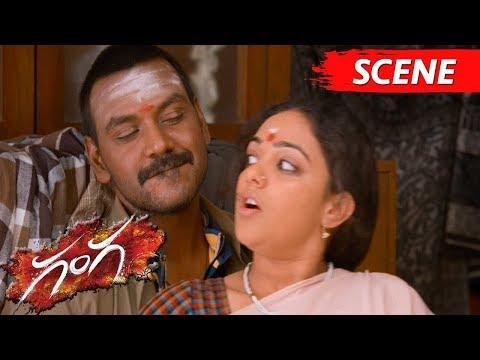 Raghava Lawrence And Nitya Menon Best Love Scene - Ganga Movie Scenes thumbnail