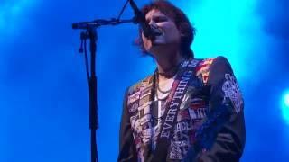 http://www.edensessions.com Watch Manic Street Preachers perform Yo...