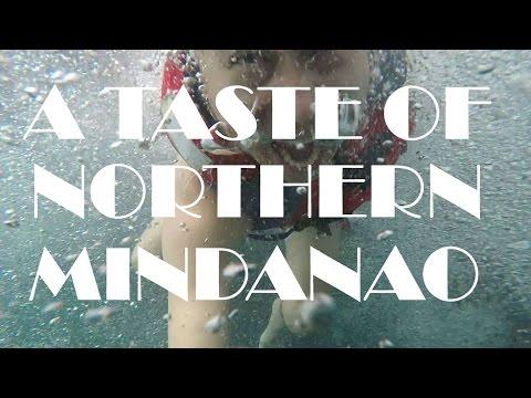 A TASTE OF NORTHERN MINDANAO, PHILIPPINES