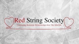 Red String Society Workshop Video #5: Imagination