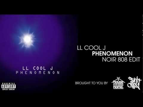 LL COOL J - PHENOMENON (NOIR 808 EDIT)