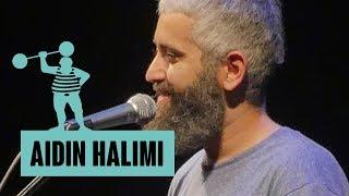 Aidin Halimi – Ich brauch' nicht Artikel