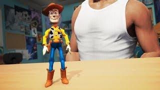 The TOY STORY Version of GTA 5!