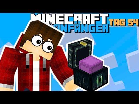 Was Ist Der Beste Block In Minecraft 1.14 | Minecraft Für Anfänger Tag 54