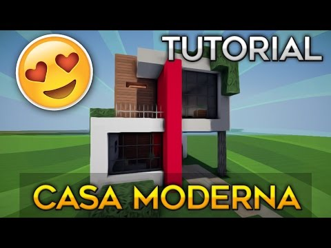 Full download tutorial de como hacer una casa moderna en for Casa moderna tutorial facil de hacer