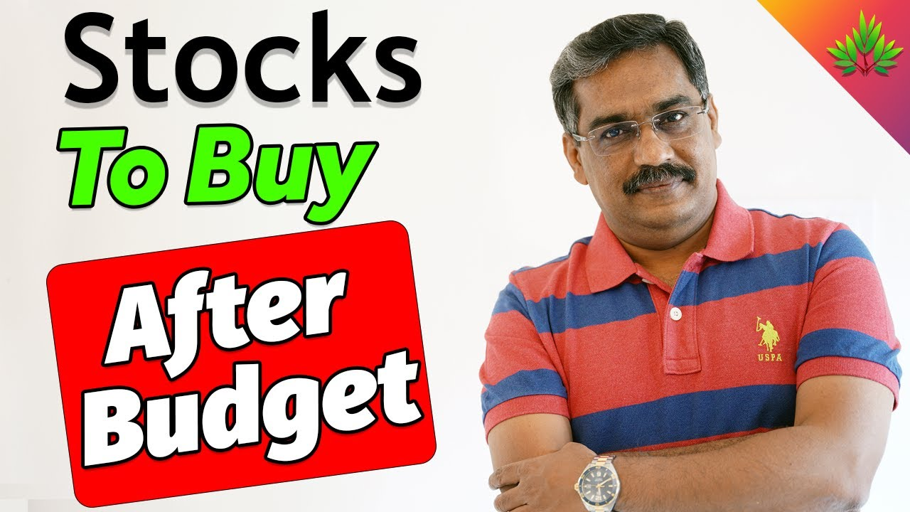 Download Stocks to Buy After Budget 2021