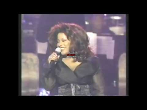 "Chaka Khan ""Greatest Live Vocal Moments"" (Part II) (HD)"