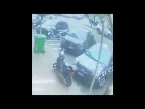 Napoli, bambina ferita nella sparatoria: il killer insegue la vittima e fa fuoco tra la folla
