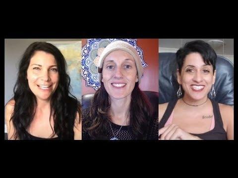 Three Women Discuss The Rise Of Islam In Canada