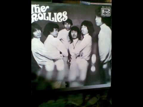 The Rollies - Kemarau