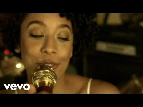 Corinne Bailey Rae – Trouble Sleeping