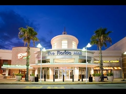 How Not To Get Robbed At The Florida Mall!!! (2.16.13)