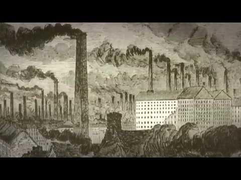 Film-Unterrichtsmaterial: Robert Owen und das Fabriksystem - Industrielle Revolution