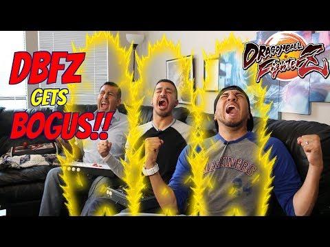 The Bogus Journeys of DBFZ!! Bogus Journeys EP. 34