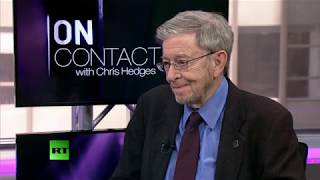 On Contact: War with Russia? w/Stephen F. Cohen