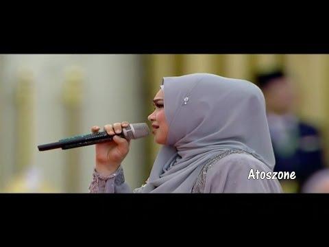 Dato Siti Nurhaliza- Dirgahayu Tuanku
