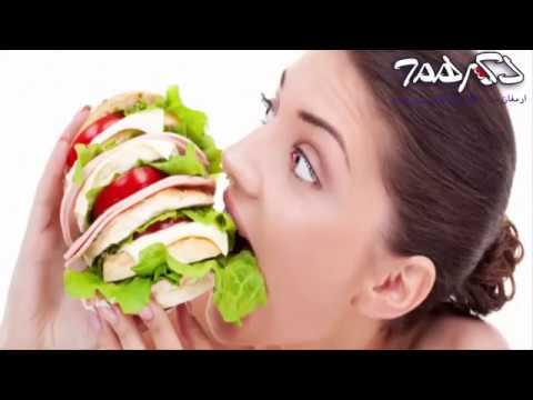 موادغذایی چاق کننده کدامند foods health