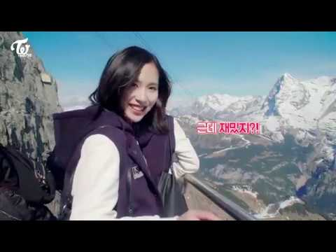 Mina Shouting At The Evil Maknae Youtube