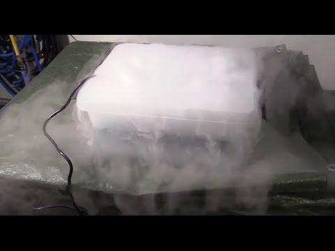10 Headed Mist Maker | w/setup | Water Fountain