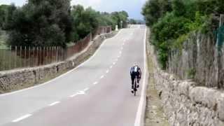 Cycling in Mallorca (Majorca)