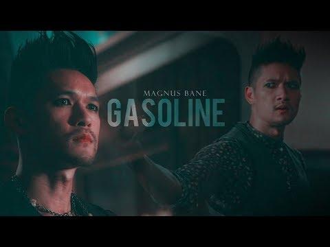 magnus bane   gasoline