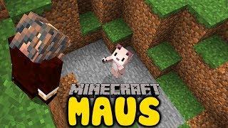 DER VERRÜCKTE OPA ✿ Minecraft MAUS #23