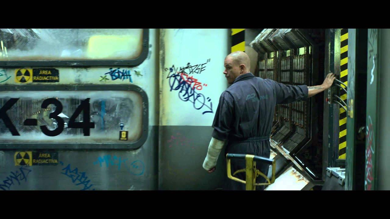 Download ELYSIUM - Official Trailer - At Cinemas August 21