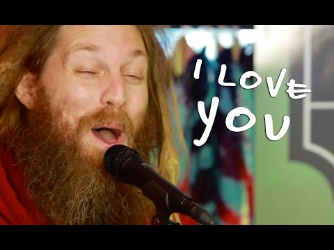 """MIKE LOVE - """"I Love You"""" (Live from California Roots 2015) #JAMINTHEVAN"""
