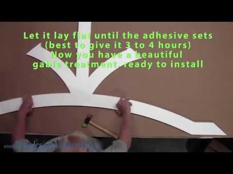 GD664 assembly video
