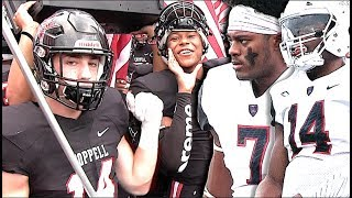 Video Texas #1 Ranked Team | Allen vs Coppell | Action Packed Highlight Mix 2018 download MP3, 3GP, MP4, WEBM, AVI, FLV September 2018