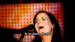 Hillsong - Cancion Del Desierto - letra / subtítulos