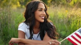 Summer Lookbook | Fourth Of July | Franceska Garza |