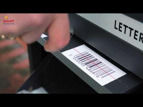 Smart Parcel Box -Outdoor parcel delivery Drop box & Mail box