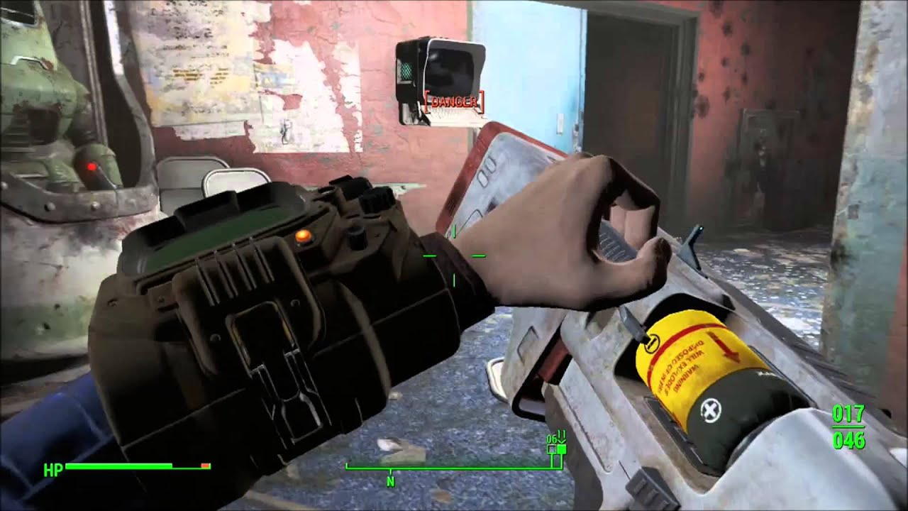 Fallout 4 Fort Hagen Walkthrough Find Kellog