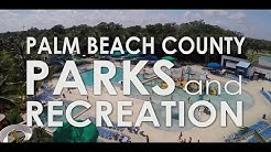 Palm Beach County Parks & Recreation Overview