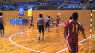 BANFF横浜ベイ vs PSTCロンドリーナ[2011.10.9] thumbnail