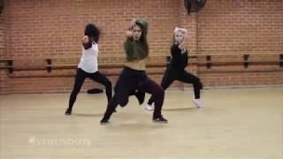 Lady Gaga - The Cure / YUKI SHUNDO Dance Choreography