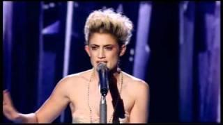 The X Factor - Katie Waissel - I'd Rather Go Blind - Live Shows Episode 2 (16/10/10)