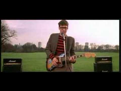 Graham Coxon - Bittersweet Bundle of Misery (MV)