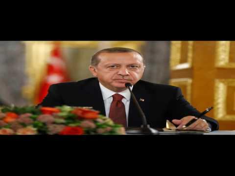 A Tease: erdogan turkey president ankara college