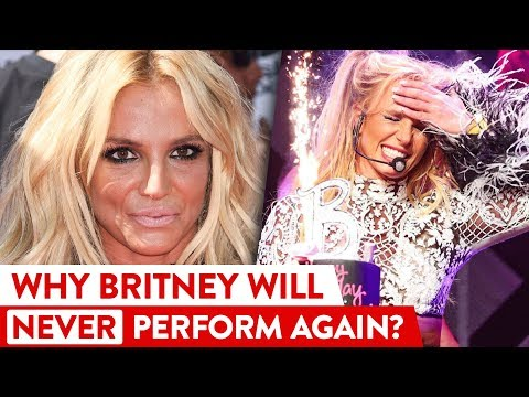 The Tragic Real-Life Story Of Britney Spears |⭐ OSSA Radar