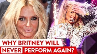 The Tragic Real-Life Story Of Britney Spears |⭐ OSSA Radar