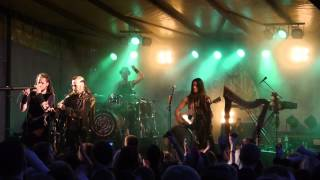 "Omnia  - Komplettes Nachtkonzert - all Songs incl. "" Free Bird Fly "",Wassenberg 24.05.2014"