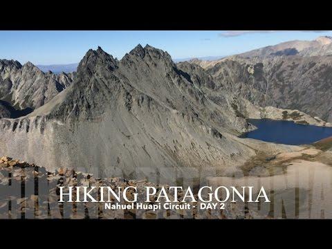 Hiking Patagonia - Nahuel Huapi National Park Argentina Pt.2