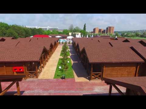 «Slavyanka Hotel» / «Славянка» отель (Анапа) / АЛЕАН / Www.alean.ru / Отдых в Анапе